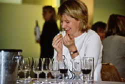 Spain & Portugal Wine Tasting in St Andrews with Rose Murray Brown MW