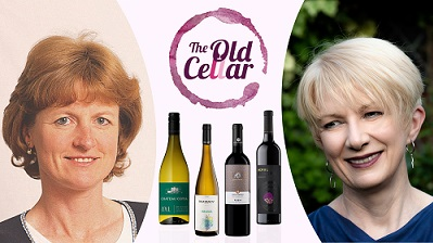 Bulgaria's native grapes virtual tasting with The Old Cellar