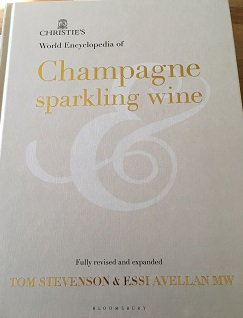 Christie's World Encyclopedia of Champagne & Sparkling Wine review