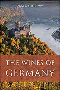 The Wines of Germany Anne Krebeihl MW reviewed