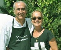 Vinalba winery to watch in Argentina 2016