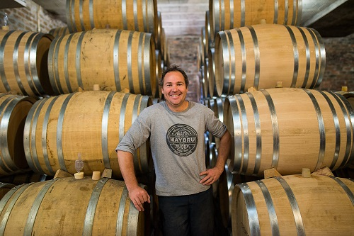 Jean Claude Martin Creation Wines South Africa