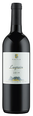 Lidl Lagrein reviewed by Rose Murray Brown MW