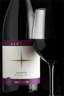 Lagrein The Wine Society reviewed by Rose Murray Brown MW