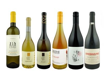 Looking East virtual tasting with Rose Murray Brown MW