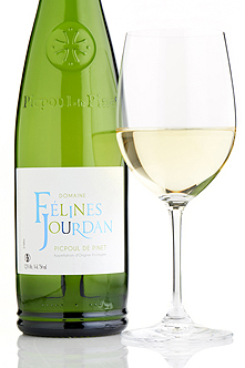 Picpoul de Pinet The Wine Society