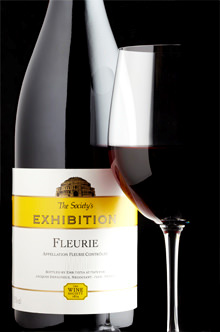 The Wine Society Fleurie