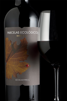 Parcelas Ecologico Monastrell 2017 Yecla, Spain sold by The Wine Society
