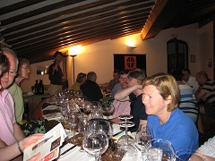 Tuscany Wine Tour with Rose Murray Brown MW