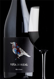 Vina Zorzal Graciano The Wine Society