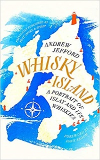 Whisky Island Andrew Jefford review