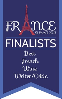 French Wine Critic Harpers France Summit 2013