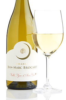 WHITE WINES FOR SERVING AT CHRISTMAS image